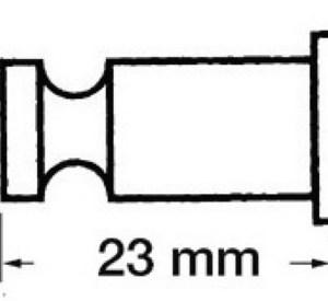 Asta Telescopica Doccia Rocky Per Base Delux 15 480 24 Osculati