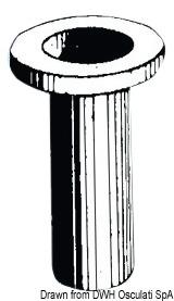 Connettore Stagno Femmina 3 Poli 14 235 50 Osculati