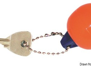 Anodo Collare Max Prop 60 90x204 Mm 43 224 75 Osculati