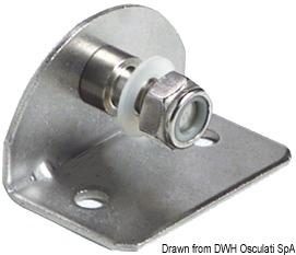 Anodo Alluminio Alphaone 120 Hp 43 442 11 Osculati