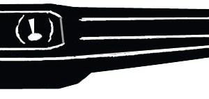 Bitta A Strozza In Nylon 155 Mm 40 057 00 Osculati