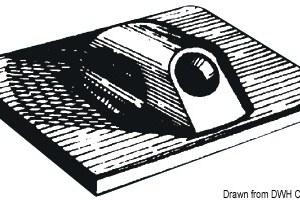 Anodo Fb Mercury Mariner 6 15 Hp 43 433 01 Osculati