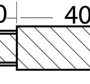 Autoclave Europump 4 12 V 2 A 16 503 12 Osculati