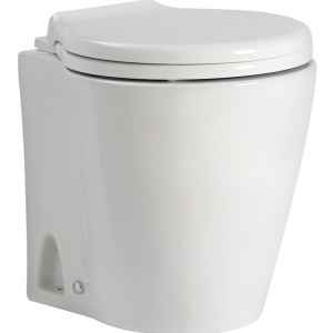 Obl Ellittico Bomar Bianco 146 X 415 Mm 19 515 00bi Osculati
