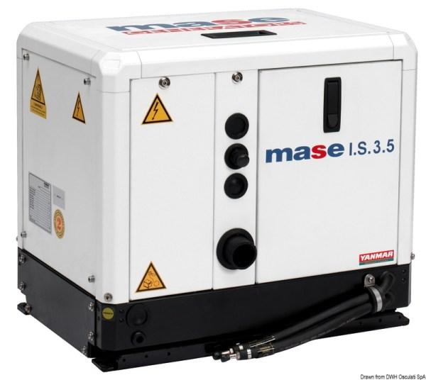 Generatori Mase Linea Is 3 5 50 242 35 Osculati