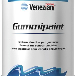 Antivegetativa Gummipaint Bianca 0 5 L 65 009 12bi Osculati