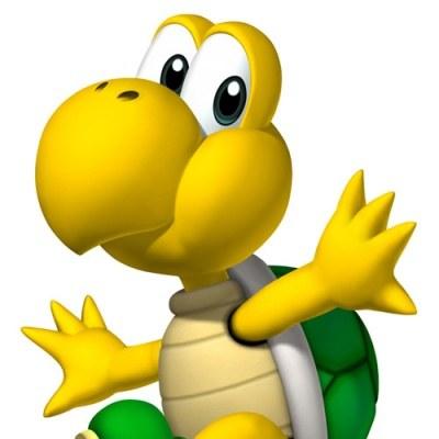 Noko Noko Mario Kart 64