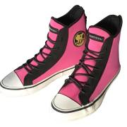 Poseidon One shoe pink white