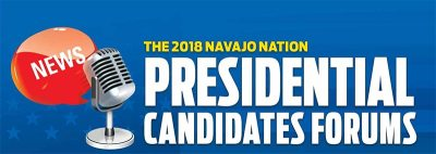 2018 Navajo Nation Presidential Forums