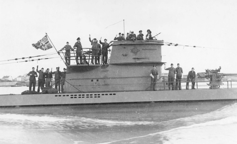 German U Boats And Building Programmes January
