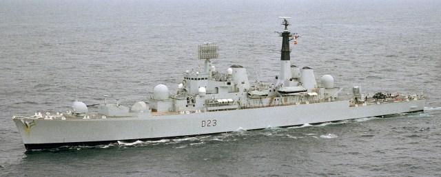 [Imagen: D23-HMS-Bristol-003.jpg?resize=640%2C258]