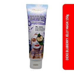 Dexe Bluberry Jelly Mask 150g
