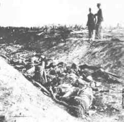 Bloody Lane 1862