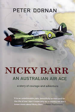 Nicky Barr book cover