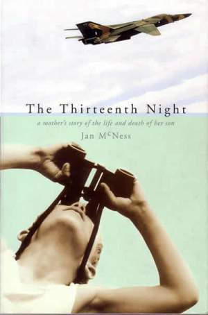 13th night book cover