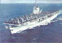 Midway, axial deck