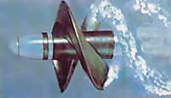 supercavitating