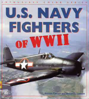 USN Fighters, WW II