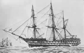 Vanguard 1798