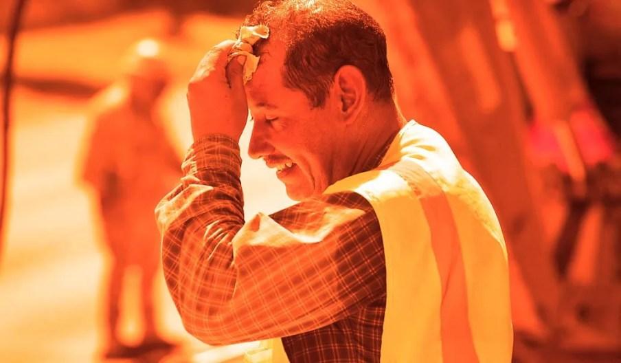Heat Illness Work Injury San Diego