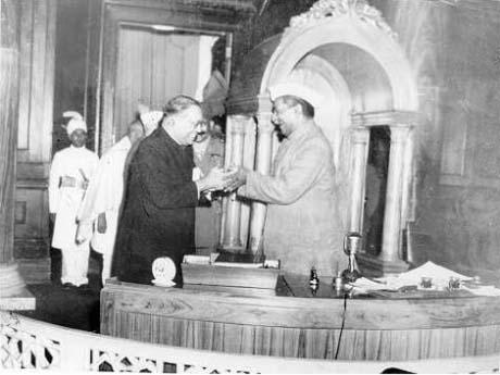 Dr. B. R. Ambedkar Photo Gallery
