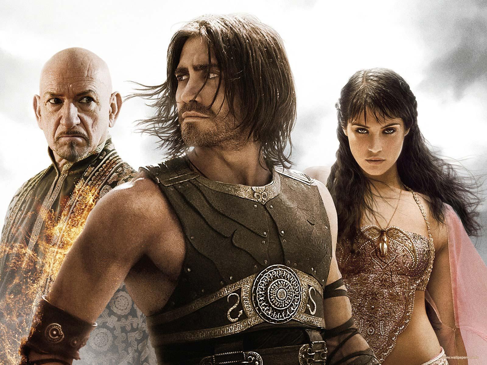 Risultato immagine per prince of persia film