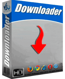VSO Downloader Ultimate 5.0.1.40 Crack + Portable Free Download [Latest]
