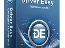 Driver Easy Professional 5.5.1 Crack With Serial Key Free Download(Update)