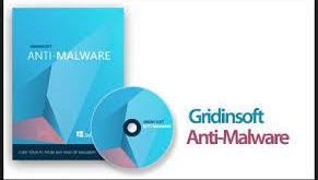 Gridinsoft Anti-Malware 3.0.90 Crack + Activation Key Free Download
