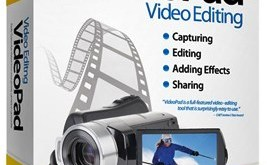 videopad video editor 5.03 crack
