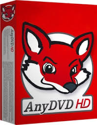 RedFox AnyDVD HD 8.1.5.0 Crack + License Key (Patch) Free Download