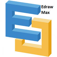 Edraw Max 8.7.4 Crack With Serial Key Full Free Download