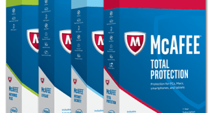 McAfee Activate Crack 2017 With Serial Key Full Free Download