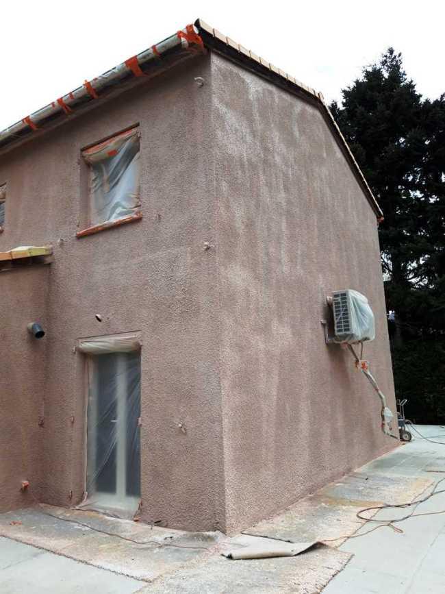 Rénovation De Façade Toulouse