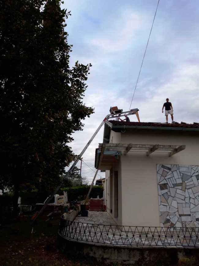 Rénovation Toiture Plaisance Du Touch
