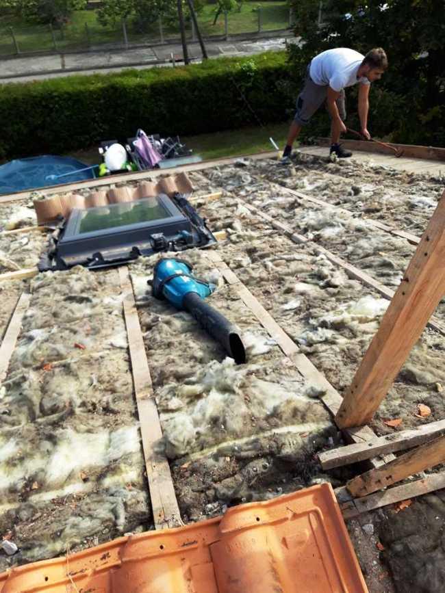 Rénovation Toiture Plaisance Du Touch-31830