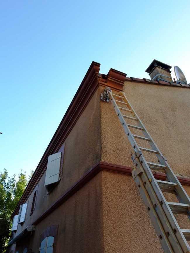 Réparation Gouttière Pibrac-31417
