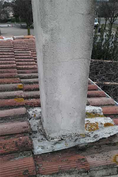 abergement cheminée-couvreur Naveri