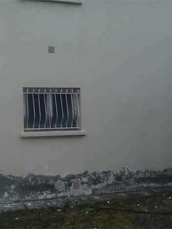 étanchéité façade