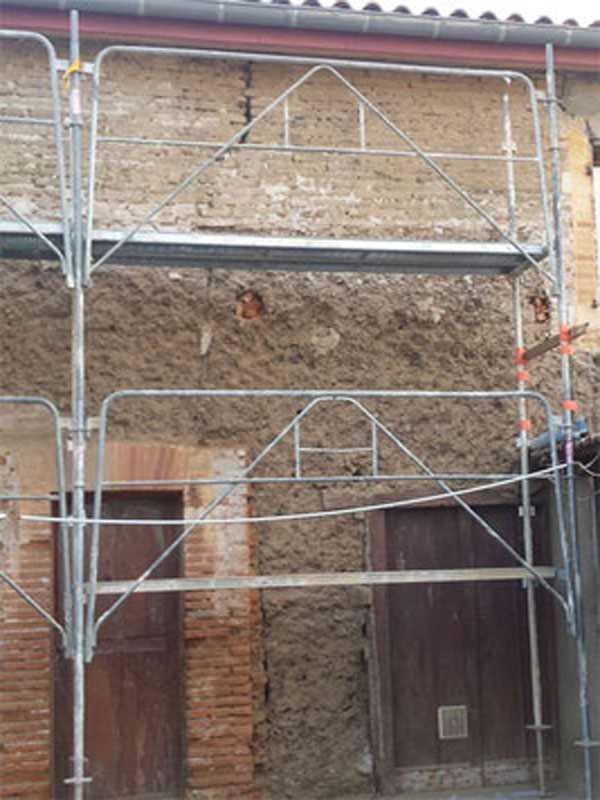 étanchéité toiture-facade