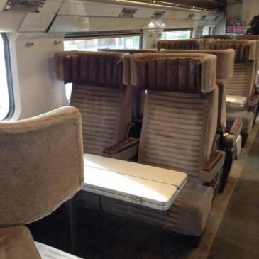 プラハ旅行記 ウィーンからプラハへのユーロラインバス