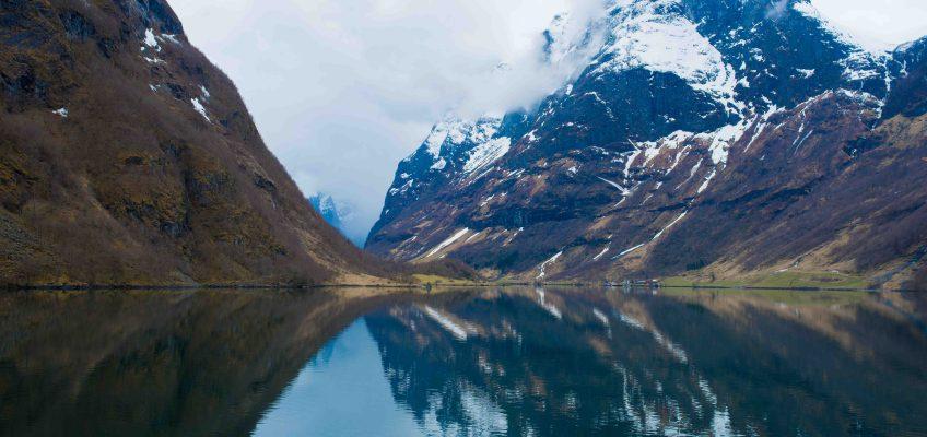北欧旅行記:オスロからベルゲン急行、フロム鉄道と世界遺産ネーロイフィヨルドの旅