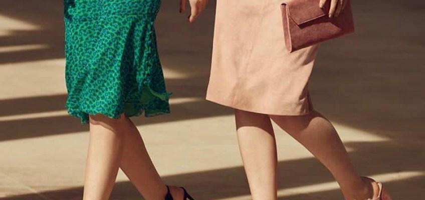 オシャレが進化するLK Bennett の靴とバッグ