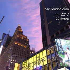 ロンドン、ニューヨークでのサービスアパート探しガイド!意外な落とし穴は!?