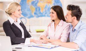 agentes de viagens - vantagens de comprar com uma agência de viagens