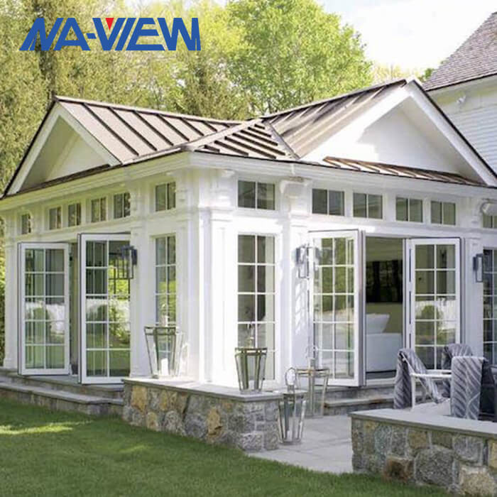 china modern sunroom extension manufacturer