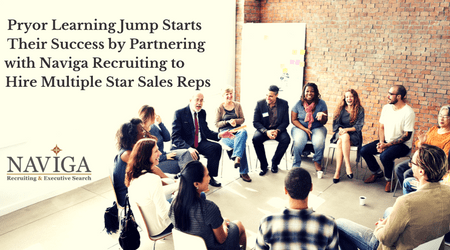 Growing Your Sales Team – Multiple Hires at a Time