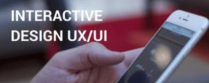 Interactive Design UX/UI
