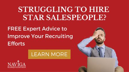 Free Complimentary Sales Hiring Review