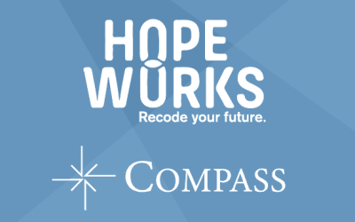 Supporting the Camden Community with Compass and Hopeworks